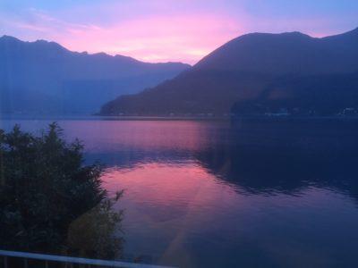 Rückblick Seeforellensaison 2017 am Lago di Lugano